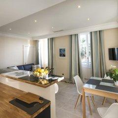 Апартаменты Apartment - Promenade des Anglais в номере фото 2