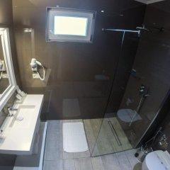 Demi Hotel ванная