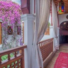 Отель Riad Sadaka 2* Стандартный номер с различными типами кроватей фото 2