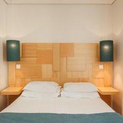 Отель Boavista Guest House 3* Улучшенный номер двуспальная кровать фото 14