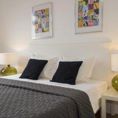 Отель Guest House Cozy Air Нидерланды, Амстердам - отзывы, цены и фото номеров - забронировать отель Guest House Cozy Air онлайн комната для гостей фото 4