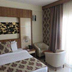 Atlantic Hotel in Djibouti, Djibouti from 172$, photos, reviews - zenhotels.com guestroom photo 4