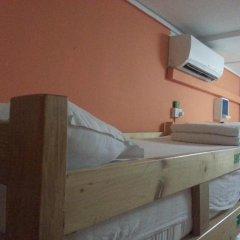 Отель Backpackers@SG Стандартный номер с различными типами кроватей фото 2