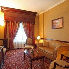 Sea View Hotel 4* Номер Делюкс с различными типами кроватей фото 6