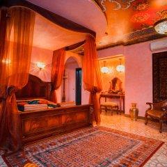 Отель Baccara 3* Люкс повышенной комфортности
