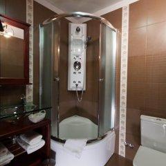 Отель Amarilis 717 Представительский люкс с различными типами кроватей фото 7