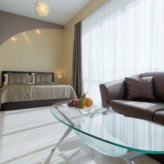 АС Отель 4* Стандартный семейный номер с двуспальной кроватью фото 7