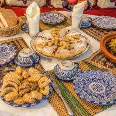 Отель Riad Sidi Fatah Марокко, Рабат - отзывы, цены и фото номеров - забронировать отель Riad Sidi Fatah онлайн питание фото 3