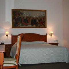 Academy Dnepropetrovsk Hotel 4* Улучшенный номер с различными типами кроватей фото 4