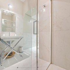 Отель Apartamenty Sun&Snow Debowa Сопот ванная фото 2