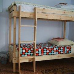 Гостиница Guest House Beryoza Кровать в общем номере с двухъярусными кроватями фото 3