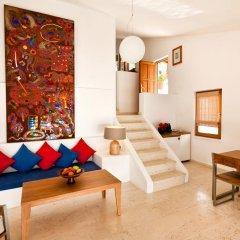 Villa Mahal Турция, Патара - отзывы, цены и фото номеров - забронировать отель Villa Mahal онлайн комната для гостей фото 5