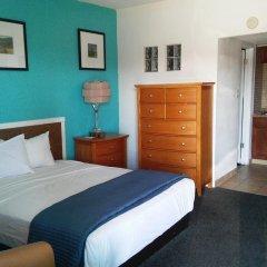 Отель Desert Hills Motel США, Лас-Вегас - отзывы, цены и фото номеров - забронировать отель Desert Hills Motel онлайн комната для гостей