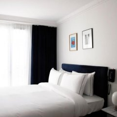 Hotel Rendez-Vous Batignolles 3* Улучшенный номер фото 4