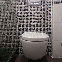 Отель Versalles ванная фото 2
