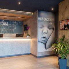 Отель Ibis Budget Madrid Calle 30 Испания, Мадрид - отзывы, цены и фото номеров - забронировать отель Ibis Budget Madrid Calle 30 онлайн спа фото 2