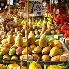 Отель Perla del Borgo Италия, Палермо - отзывы, цены и фото номеров - забронировать отель Perla del Borgo онлайн питание