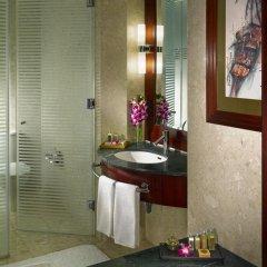 Отель Dusit Thani Dubai Номер Делюкс с различными типами кроватей фото 5