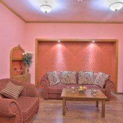 Гостиница KievInn 2* Люкс с различными типами кроватей фото 16