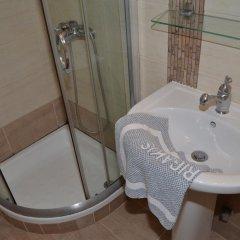 Hotel Rigakis ванная