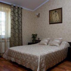 Гостиница Хитровка Номер Бизнес с различными типами кроватей фото 3