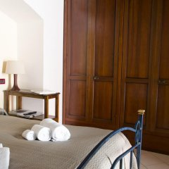 Отель Borgo Pio 91 5* Стандартный номер с различными типами кроватей фото 8