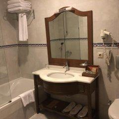 Hotel Sultanhan - Special Category ванная фото 2