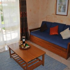 Отель Atalaia Sol 4* Апартаменты разные типы кроватей фото 4