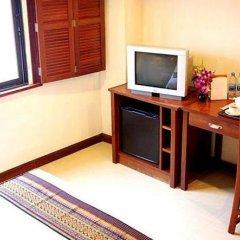 Отель Le Tanjong House 2* Стандартный номер с различными типами кроватей фото 4