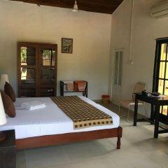 Отель Abeysvilla 2* Номер Делюкс с различными типами кроватей
