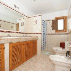 Отель Villa Mary Тискаманита ванная фото 2