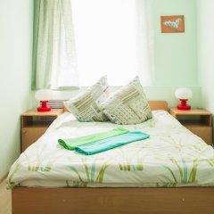 Hostel Tikhoe Mesto Номер категории Эконом с различными типами кроватей фото 3