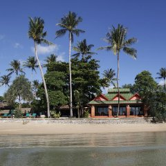 Отель Friendship Beach Resort & Atmanjai Wellness Centre 3* Люкс с двуспальной кроватью фото 18
