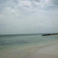 Отель Seacastles Vacation Penthouse пляж фото 2