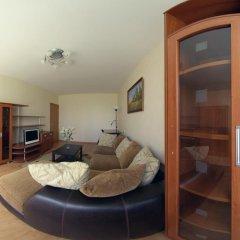 Гостиница Domumetro na Konkovo 3* Апартаменты с разными типами кроватей фото 19