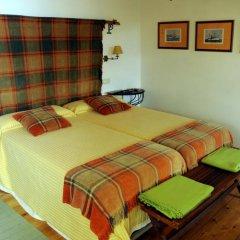 Отель Casa do Torno Стандартный номер с различными типами кроватей фото 17