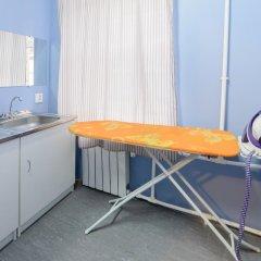 Hostel Kovcheg Кровать в общем номере фото 6