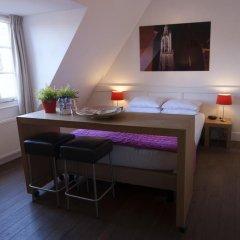 Lange Jan Hotel 2* Стандартный номер с различными типами кроватей фото 12
