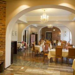 Hotel Polonia питание фото 2
