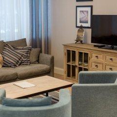 Отель Aparthotel Wooden Villa 5* Апартаменты с различными типами кроватей