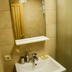 Тихая Гавань Отель ванная