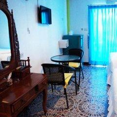 Отель Nong Guest House Таиланд, Паттайя - отзывы, цены и фото номеров - забронировать отель Nong Guest House онлайн ванная фото 2