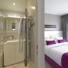 Отель Résidence Alma Marceau 4* Люкс с различными типами кроватей фото 2