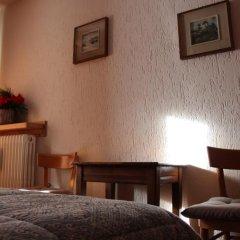 Отель Appartamento Ecours Ла-Саль удобства в номере