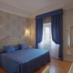 Отель B&B Navona Queen 2* Стандартный номер с различными типами кроватей фото 9