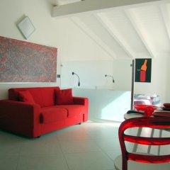 Отель Iride Guest House Стандартный номер фото 3