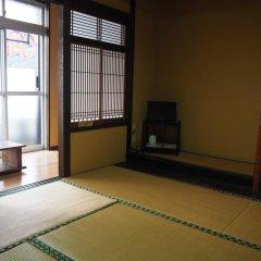 Отель Sudomari Minshuku Friend Якусима интерьер отеля