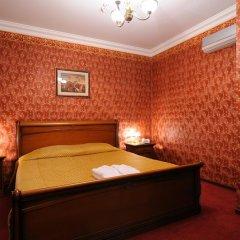 Отель Лермонтов Омск комната для гостей