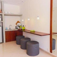 Hostel at Galle Face- Colombo Кровать в общем номере с двухъярусной кроватью фото 4