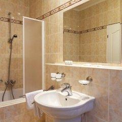 Villa Savoy Spa Park Hotel 4* Стандартный номер с двуспальной кроватью